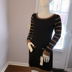New With Tag Women's NY Collection Knit Dress XS.